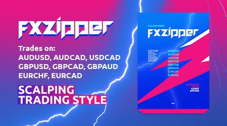 FXZipper the best EA on Forex store